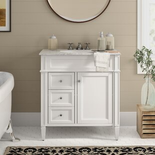 Antionette 32 Single Bathroom Vanity Set