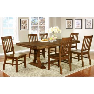 Jared 9 Piece Dining Set. By Hokku Designs