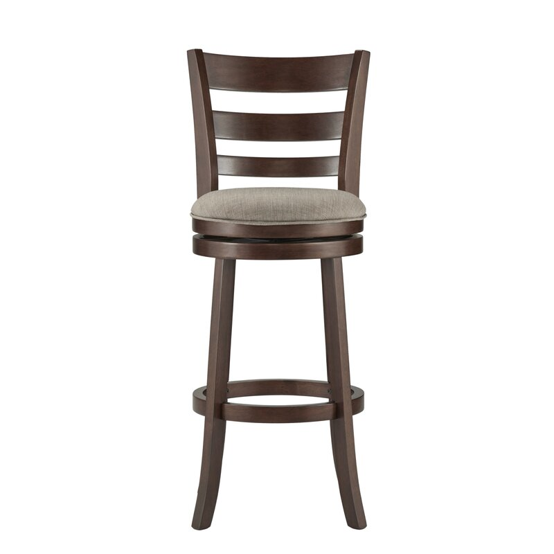 Heartwood 29  Swivel Bar Stool  sc 1 st  Birch Lane & Heartwood 29