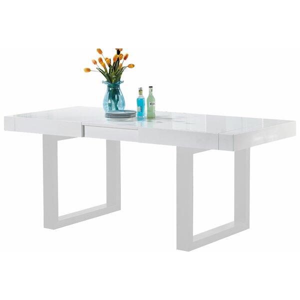 Marissa Expandable Dining Table Amp Reviews Allmodern