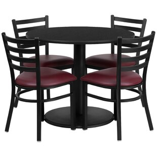 Troutdale 5 Piece Dining Set