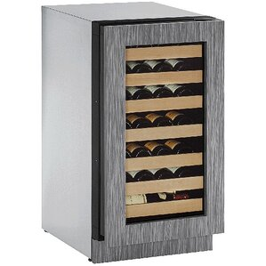 24 Bottle 1000 Series Single Zone Built-in Wine ..