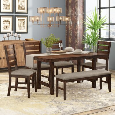 Bench Kitchen Amp Dining Room Sets You Ll Love In 2019 Wayfair
