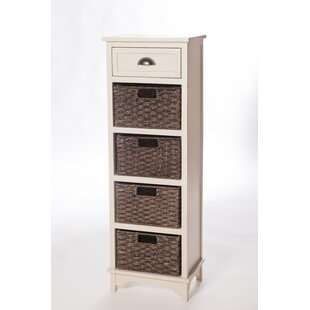 Scorpio 5 Drawer Chest By Home Etc