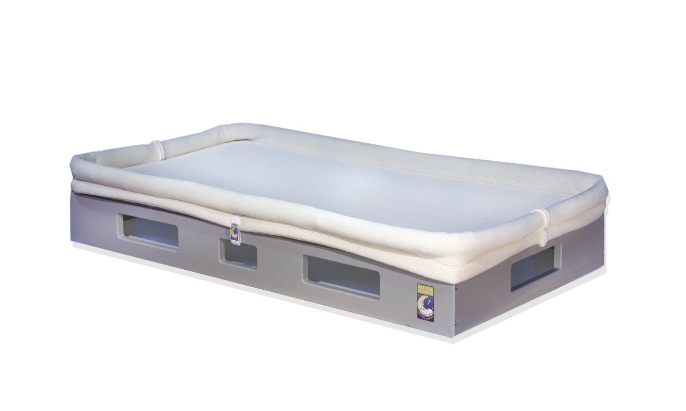 secure beginnings safesleep breathable crib mattress reviews