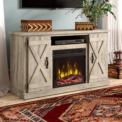 fireplace tv stands entertainment centers you 39 ll love wayfair. Black Bedroom Furniture Sets. Home Design Ideas