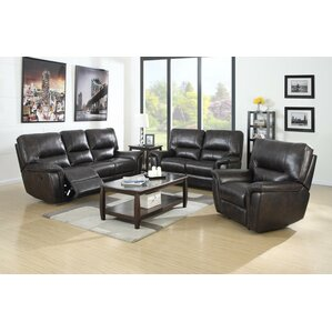 Galaxy Configurable Living Room Set by Wildon Home ?