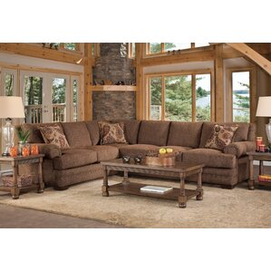 Archdale Sectional by Three Po..