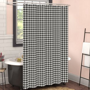Grand View Single Shower Curtain