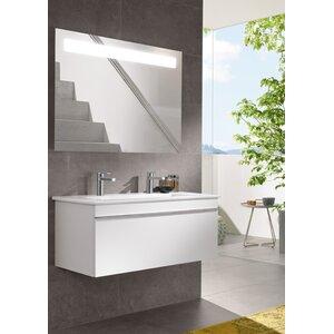 Villeroy & Boch Bad und Wellness 80 cm Wandbefestigtes Waschbecken Venticello