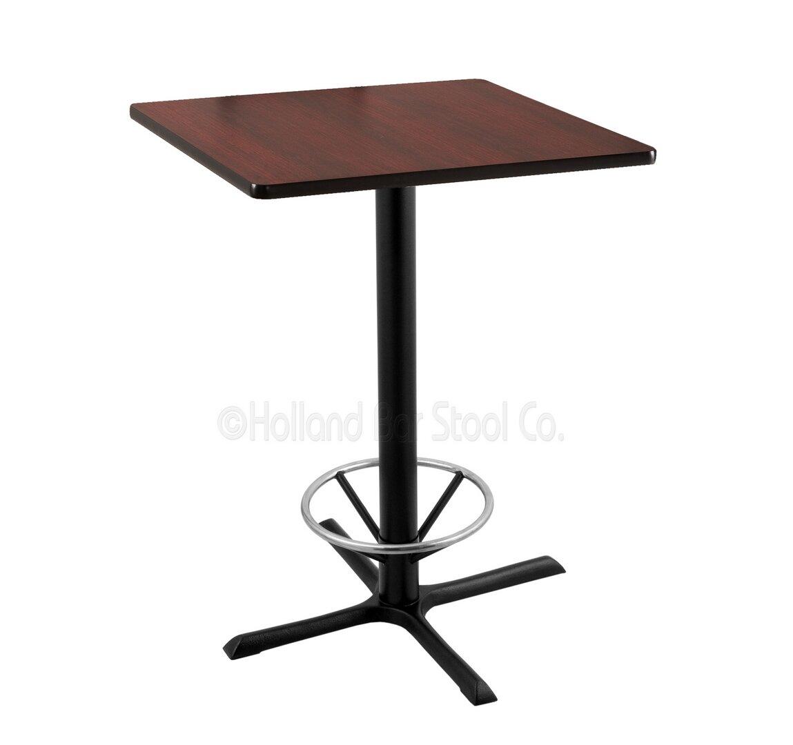 Holland bar stool 36 pub table wayfair for Cie publication 85 table 2