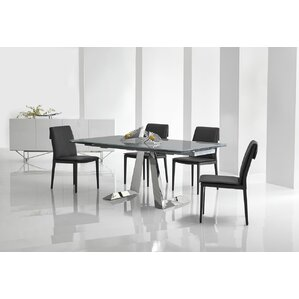 Tessa Expandable Dining Table by Bellini ..