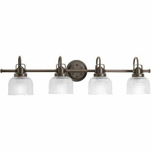 Oil Rubbed Bronze Bathroom Vanity Lighting