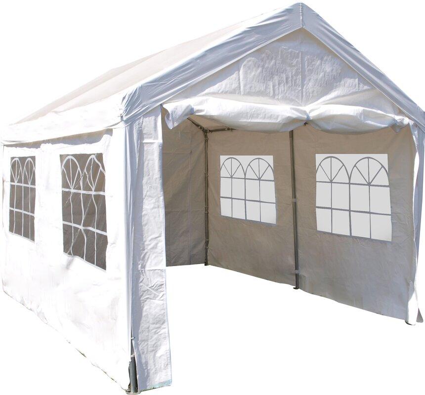 garten living 3 m x 4 m partyzelt palma bewertungen. Black Bedroom Furniture Sets. Home Design Ideas