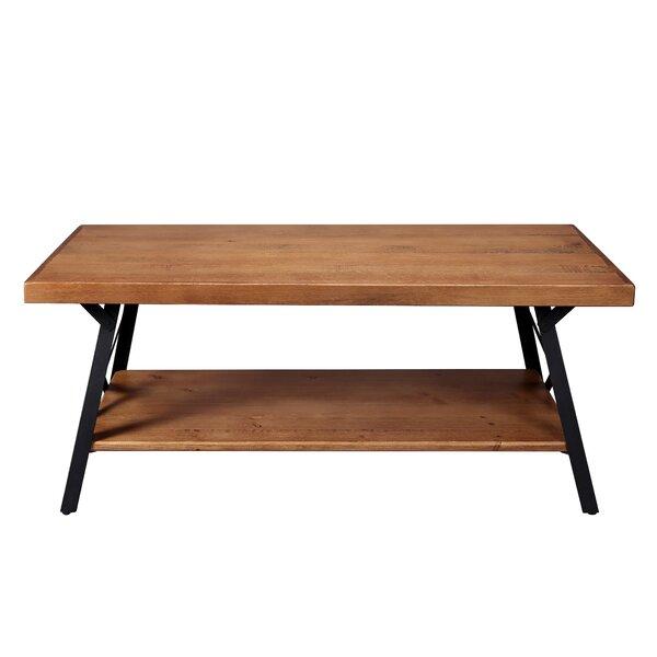 Tyronza Coffee Table Amp Reviews Allmodern