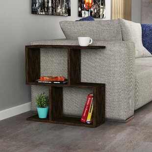 Narrow Oak Side Table | Wayfair.co.uk