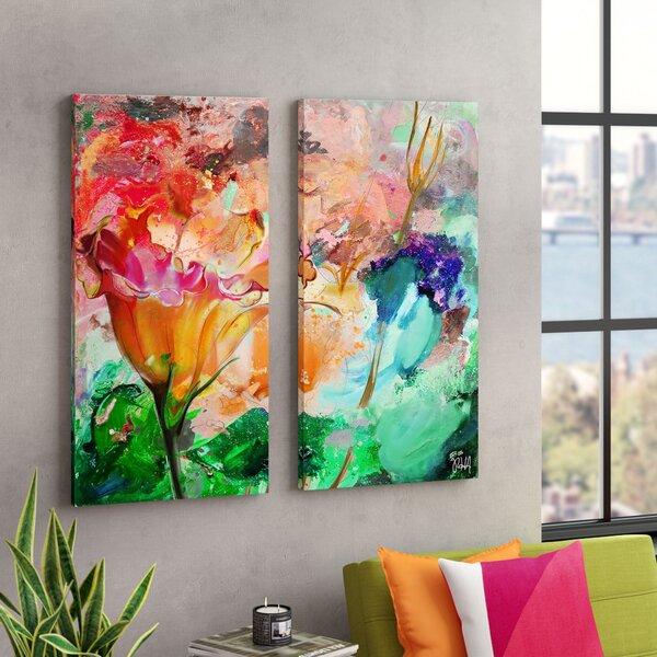 20 X 40 Canvas Wall Art