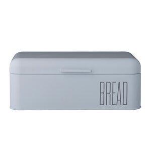 Square Bread Box