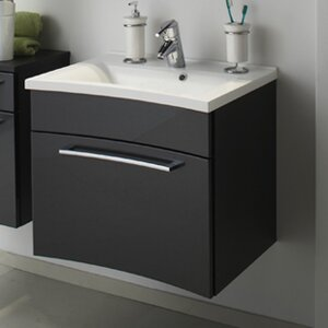 Belfry Bathroom 61 cm Wandmontierter Waschtisch