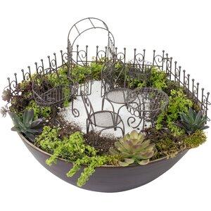 Toute la déco pour la pelouse: Type - Jardin de fées   Wayfair.ca