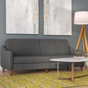 Tulsa Convertible Sleeper Sofa