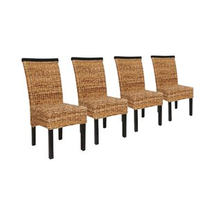 Radcliffe Dining Chair (Set of 4) by Bay Isle Home