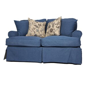 Loveseat Slipcovers You Ll Love Wayfair