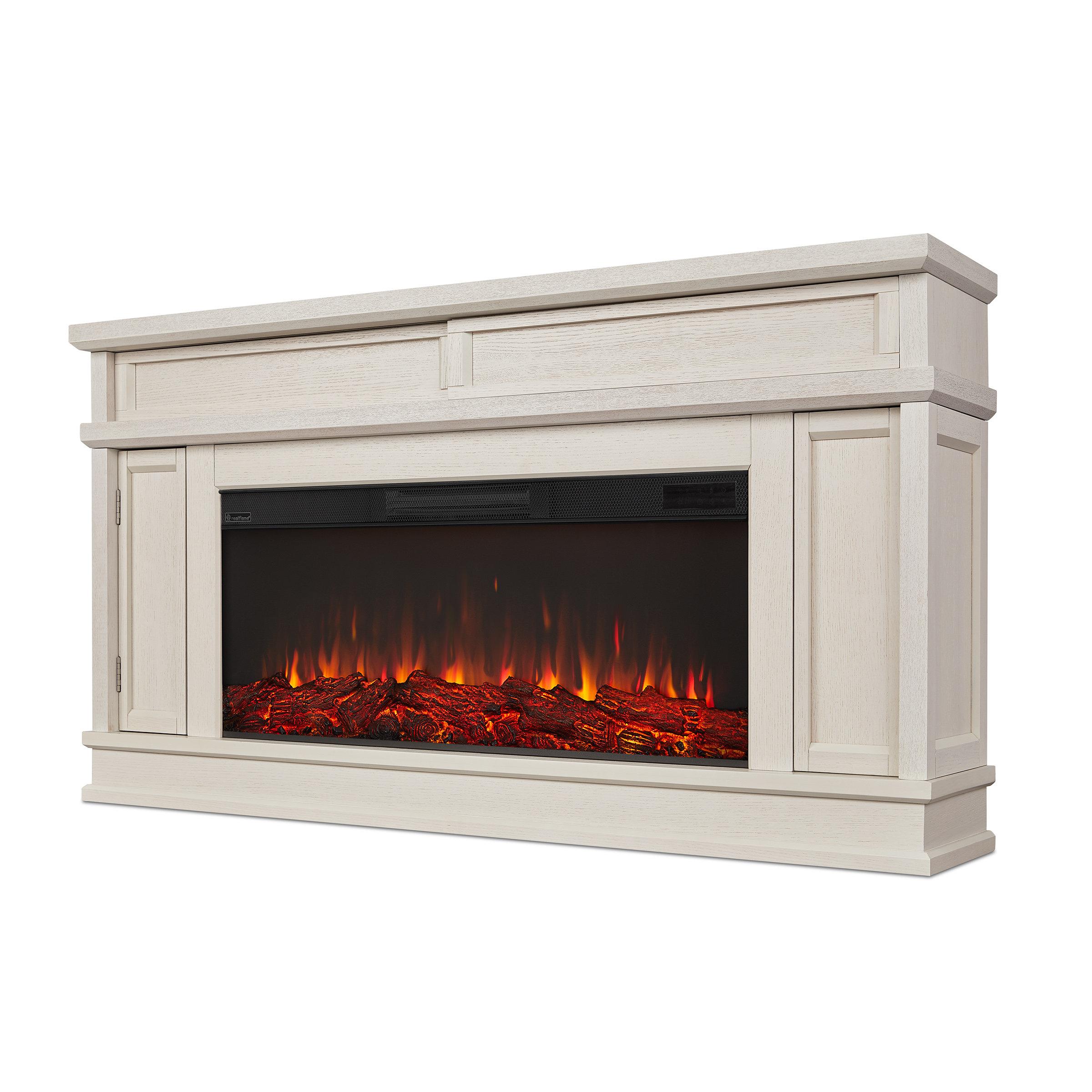Wayfair Real Flame Torrey Electric Fireplace