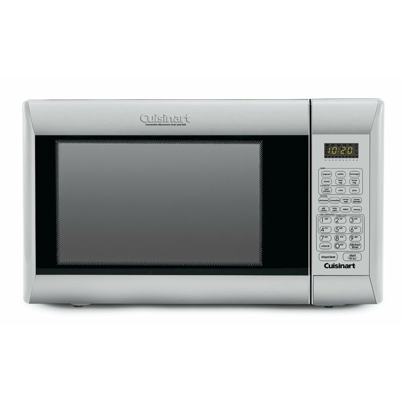 Countertop Convection Microwave Reviews Wayfair