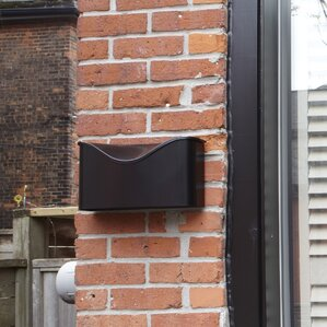 Wall Mounted Mailbox