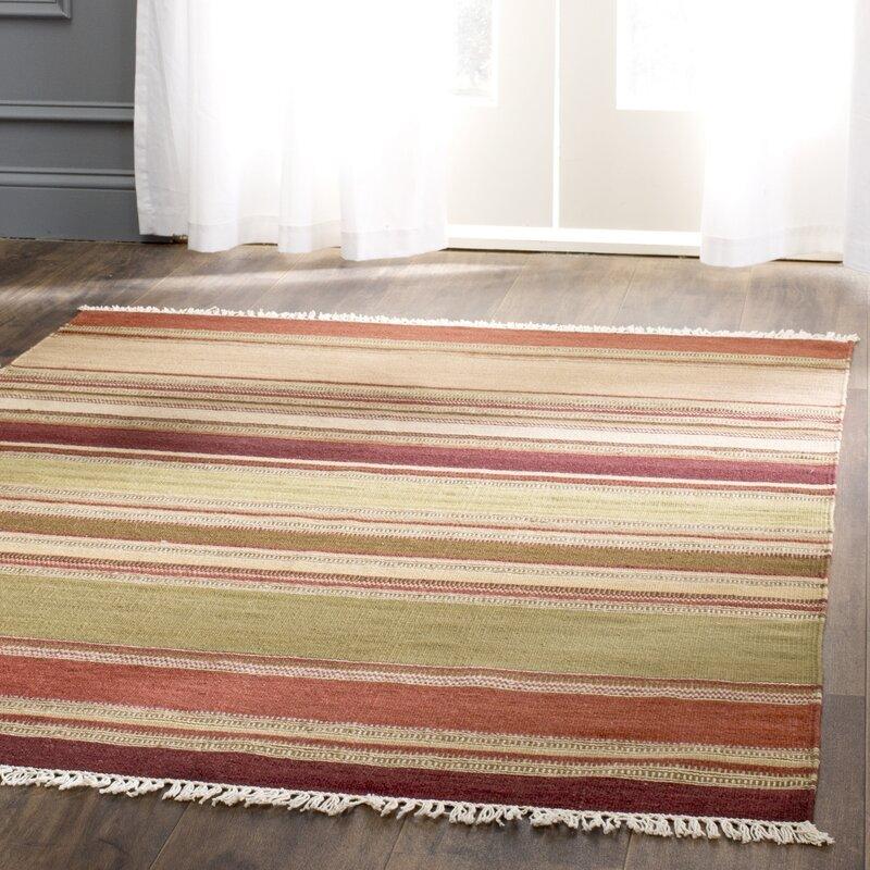 safavieh handgefertigter kelim teppich aus wolle bewertungen. Black Bedroom Furniture Sets. Home Design Ideas