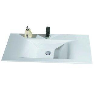 Ceramic Kitchen Sinks You\'ll Love | Wayfair
