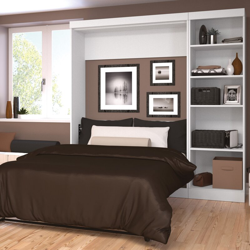 walley fulldouble murphy bed