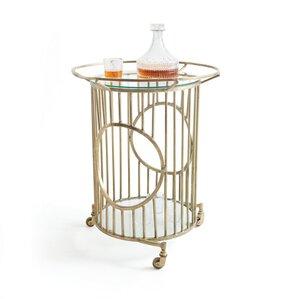 Roseville Bar Cart by Mercer41