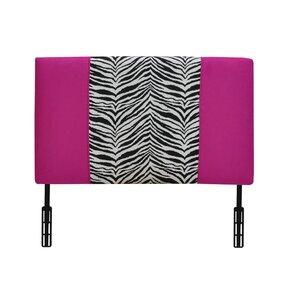Mixy Twin Upholstered Headboard