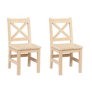 Unfinished Kidsu0027 Chairs