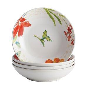 Al Fresco Fruit Bowl (Set of 4)
