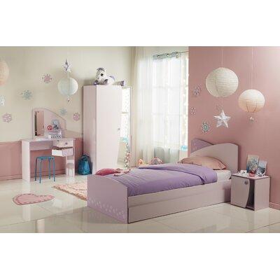 Pink Kids\' Bedroom Sets You\'ll Love   Wayfair