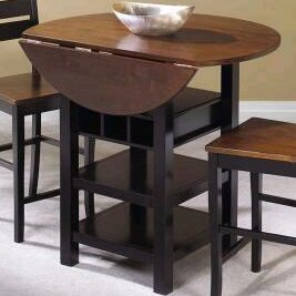 Atwater Solid Wood Dining Table Discount