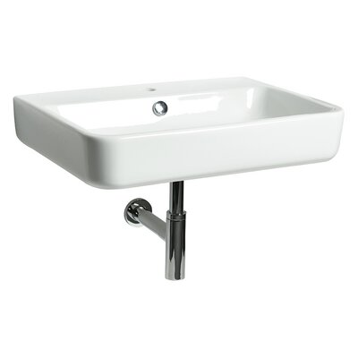 Wall Hung Basins You Ll Love Wayfair Co Uk