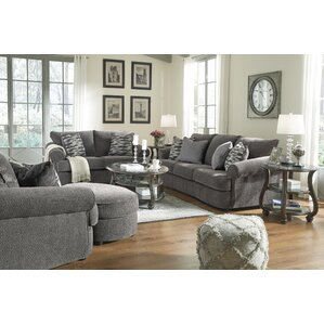 Seten Living Room Collection by Alcott Hill