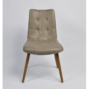 Glick Upholstered Dining Chair (Set of 2)