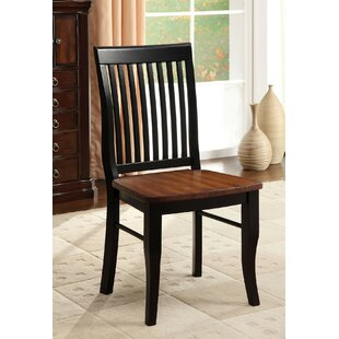 Ebenezer Dining Chair (Set of 2)