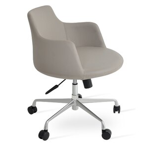 Dervish Desk Chair