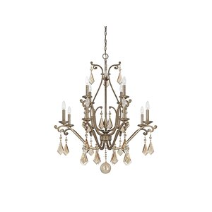 Rothchild 12-Light Candle-Style Chandelier