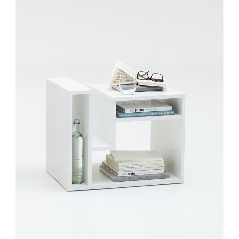 metro lane beistelltisch alanis mit stauraum bewertungen. Black Bedroom Furniture Sets. Home Design Ideas