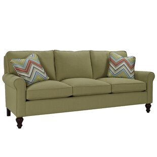 Loose Pillow Back Sofa Wayfair