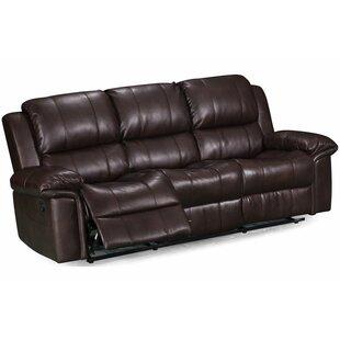 Yukon 3 Seater Reclining Sofa