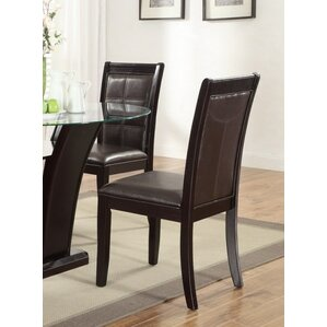 Side Chair (Set of 2) by I..