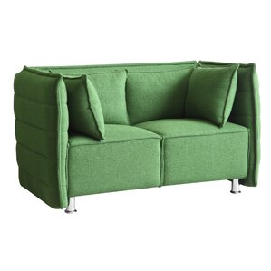 Chesterfield Sofata Chesterfield Loveseat by..